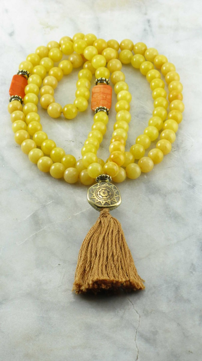 Sunrise_Mala_108_Mala_Beads_Buddhist_Prayer_Beads