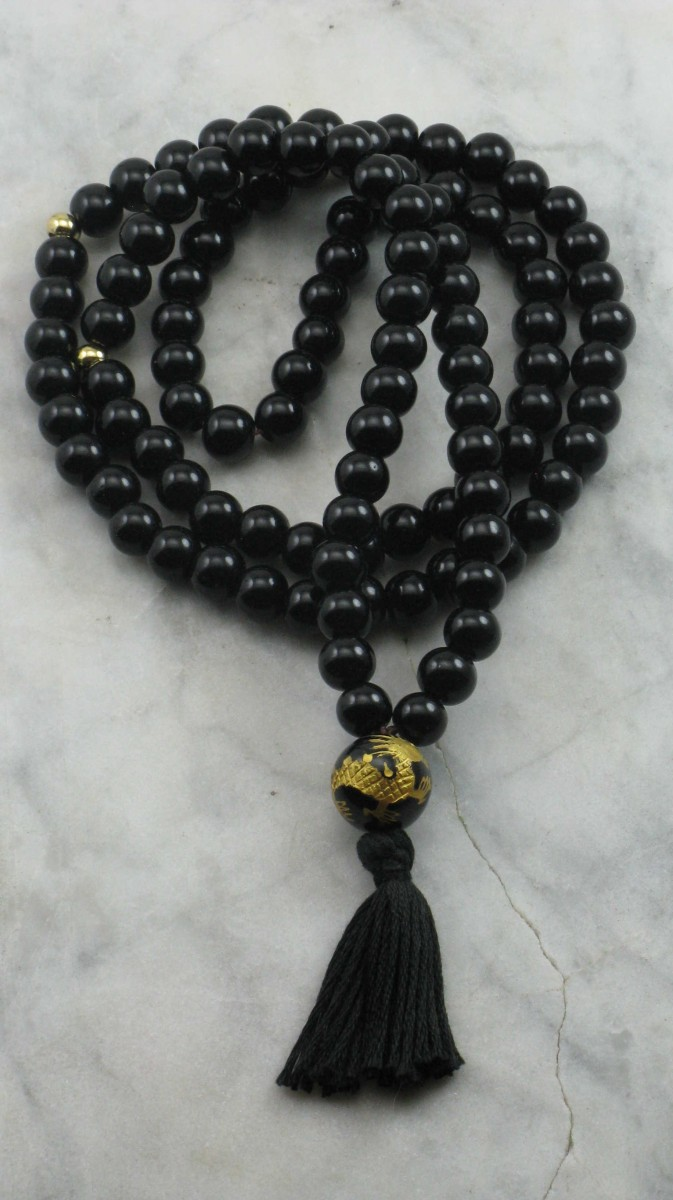 Dragons_Stone_Mala_108_Black_Onyx_Mala_Beads_Buddhist_Prayer_Beads
