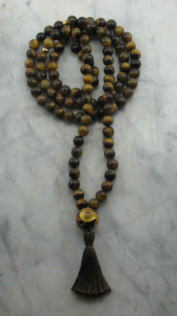 Golden_Dragon_Mala_108_Tiger_Eye_Mala_Beads_Buddhist_Prayer_Beads