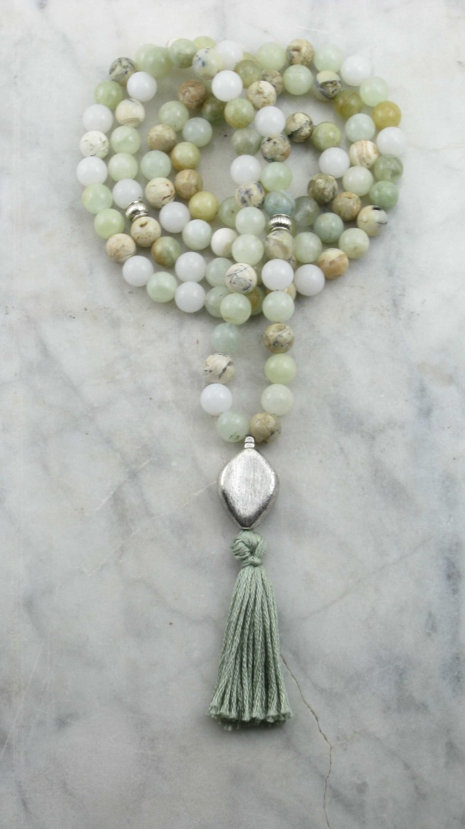 Ayurvedic_Water_Mala_108_Aquamarine_Opal_Mala_Beads_Buddhist_Prayer_Beads_Pitta