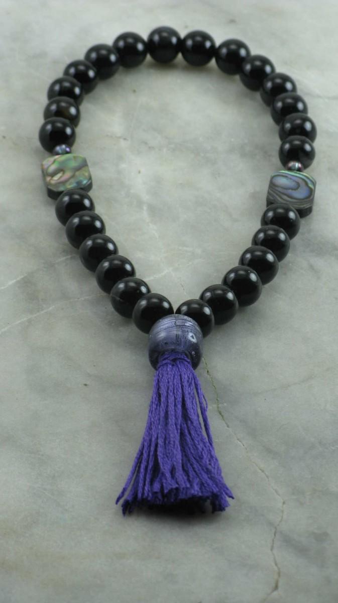 Strength_Mala_Bracelet_27_Mala_Beads_Buddhist_Bracelet