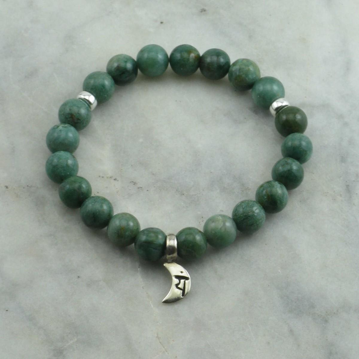 Heart_Chakra_Mala_Bead_Bracelet_21_Green_Jade_Mala_Beads_Buddhist_Prayer_Beads_Wrist