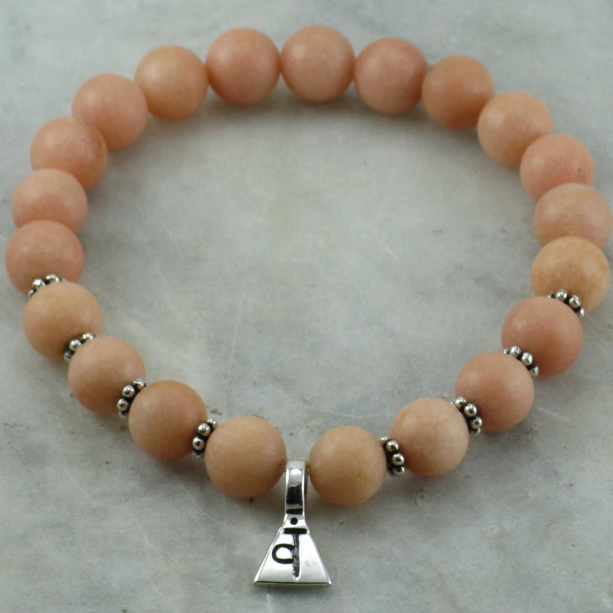Sacral_Chakra_Mala_Bracelet_21_Tangerine_Quartz_Mala_Beads_1700