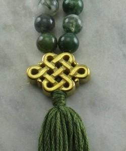 Ayurvedic_Stability_Mala_108_Moss_Agate_Mala_Beads_Buddhist_Prayer_Beads_Guru_Vata