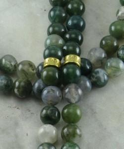 Ayurvedic_Stability_Mala_108_Moss_Agate_Mala_Beads_Buddhist_Prayer_Beads_Marker_Vata