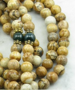 Bohemian_Mala_Necklace_108_Picture_Jasper_Mala_Beads_Buddhist_Prayer_Beads_Marker