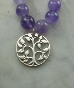 Clarity_Mala_Necklace_108_Amethyst_Mala_Beads_Buddhist_Prayer_Beads_Guru