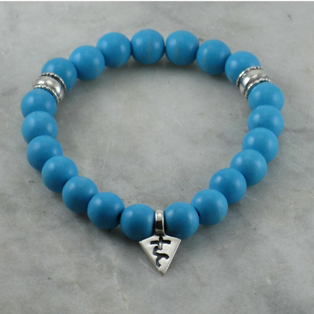 Communication_Throat_Chakra_Mala_Bracelet_21_Turquoise_Mala_Beads