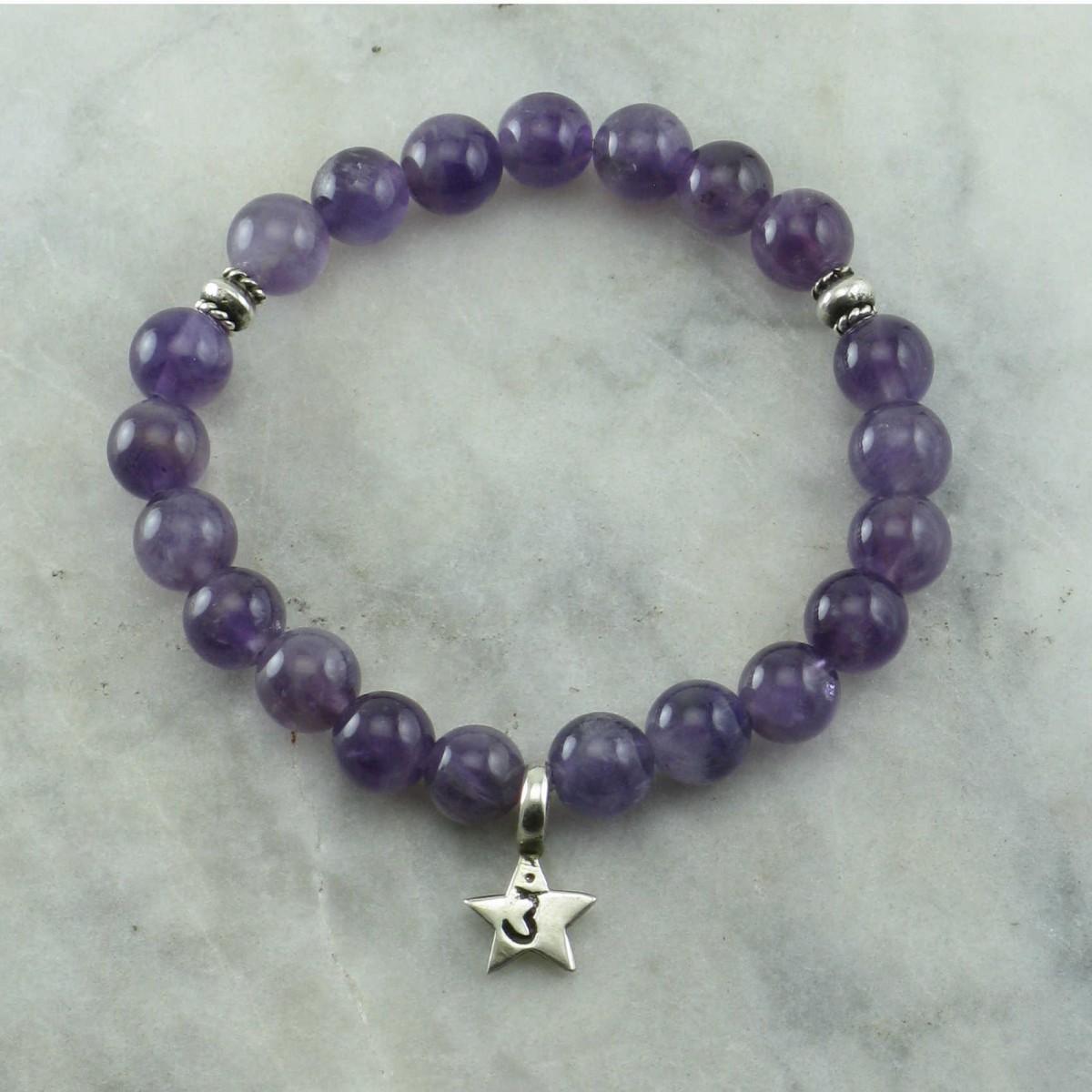 Inspiration_Brow_Chakra_Mala_Bracelet_21_Amethyst_Mala_Beads