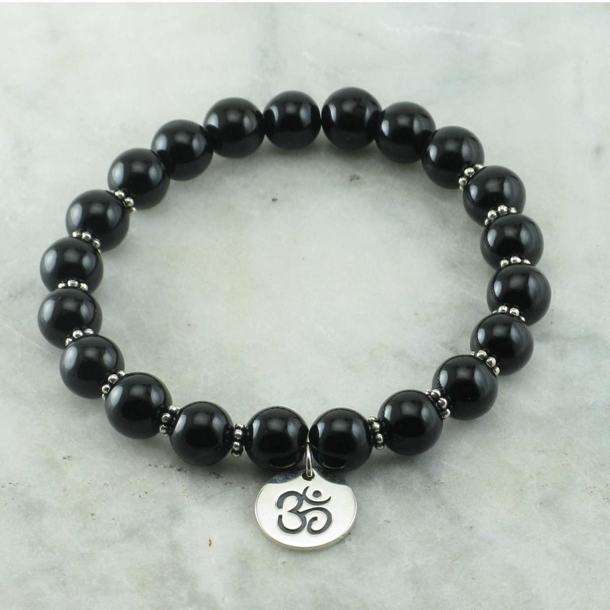 Perception_Chakra_Mala_Bracelet_21_Black_Jade_Mala_Beads