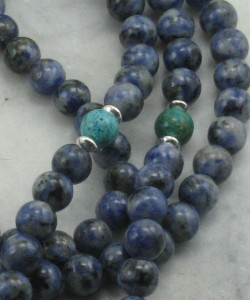 Shanti_Mala_Necklace_108_Lapis_Mala_Beads_Buddhist_Prayer_Beads_Marker