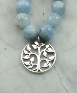 Winter_Mala_Necklace_108_Aquamarine_Mala_Beads_Buddhist_Prayer_Beads_Guru