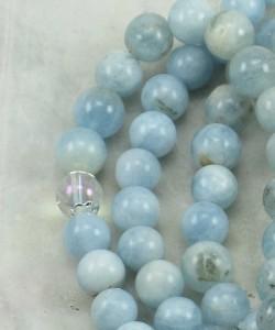 Winter_Mala_Necklace_108_Aquamarine_Mala_Beads_Buddhist_Prayer_Beads_Marker