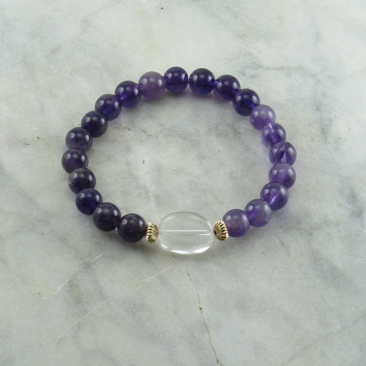 Earth_Mala_Bracelet_21_Amethyst_Mala_Beads_Buddhist_Bracelet
