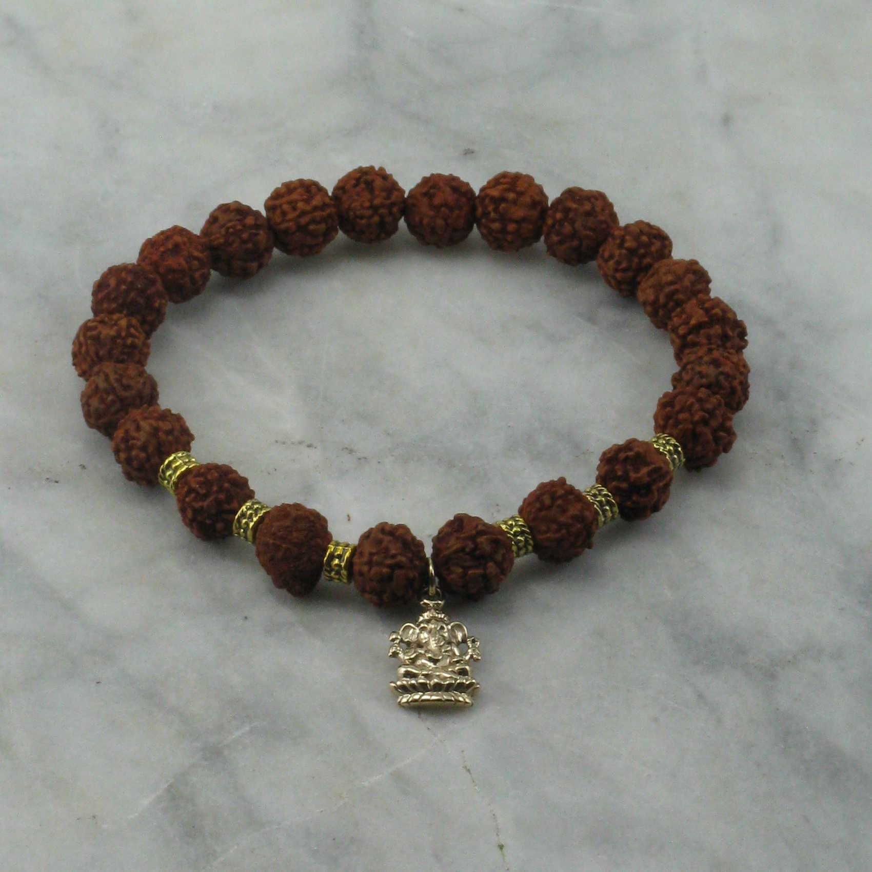 ganesha mala 21 mala hindu prayer