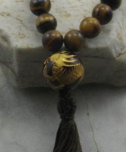 Golden_Dragon_Mala_108_Tiger_Eye_Mala_Beads_Buddhist_Prayer_Beads_Guru_II