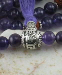 Devotion_Sanskrit_Amethyst_Rudraksha_Mala_Beads_Markers_Guru_III