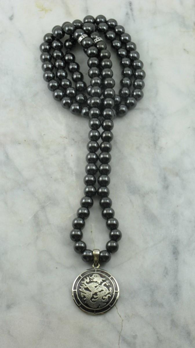 Silverborn_Mala_Necklace_108_Hematite_Mala_Beads_for_Men_Buddhist_Prayer_Beads