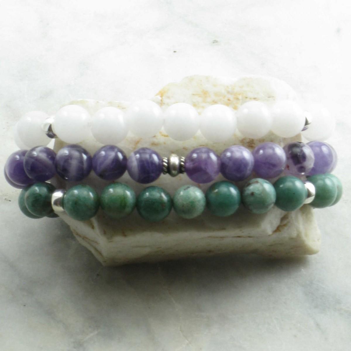 Custom_Mala_Stack_White_Quartz_Amethyst_Jade_Mala_Beads
