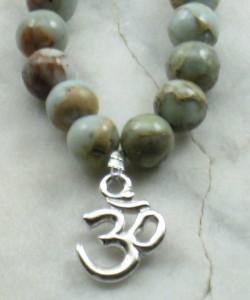 Kirtan_Mala_108_Serpentine_Mala_Beads_Buddhist_Prayer_Beads_Guru_OM