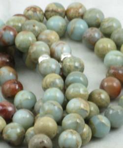 Kirtan_Mala_108_Serpentine_Mala_Beads_Buddhist_Prayer_Beads_Marker