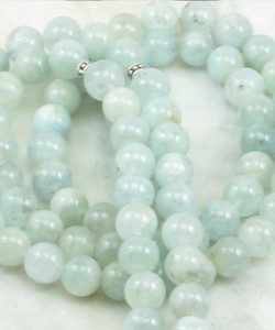 Morning_Mist_Mala_108_Aquamarine_Mala_Beads_Buddhist_Prayer_Beads_Markers