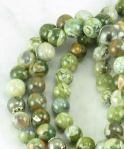 Naga_Mala_108_Rainforest_Jasper_Mala_Beads_Buddhist_Prayer_Beads_Markers