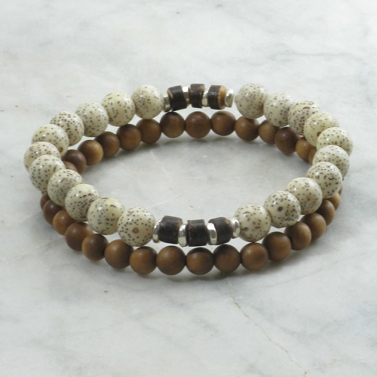 Savanna_Mala_Beads_for_Men_Bracelet_Stacks_Lotus_Seeds_Sandalwood_Buddhist_Prayer_Beads