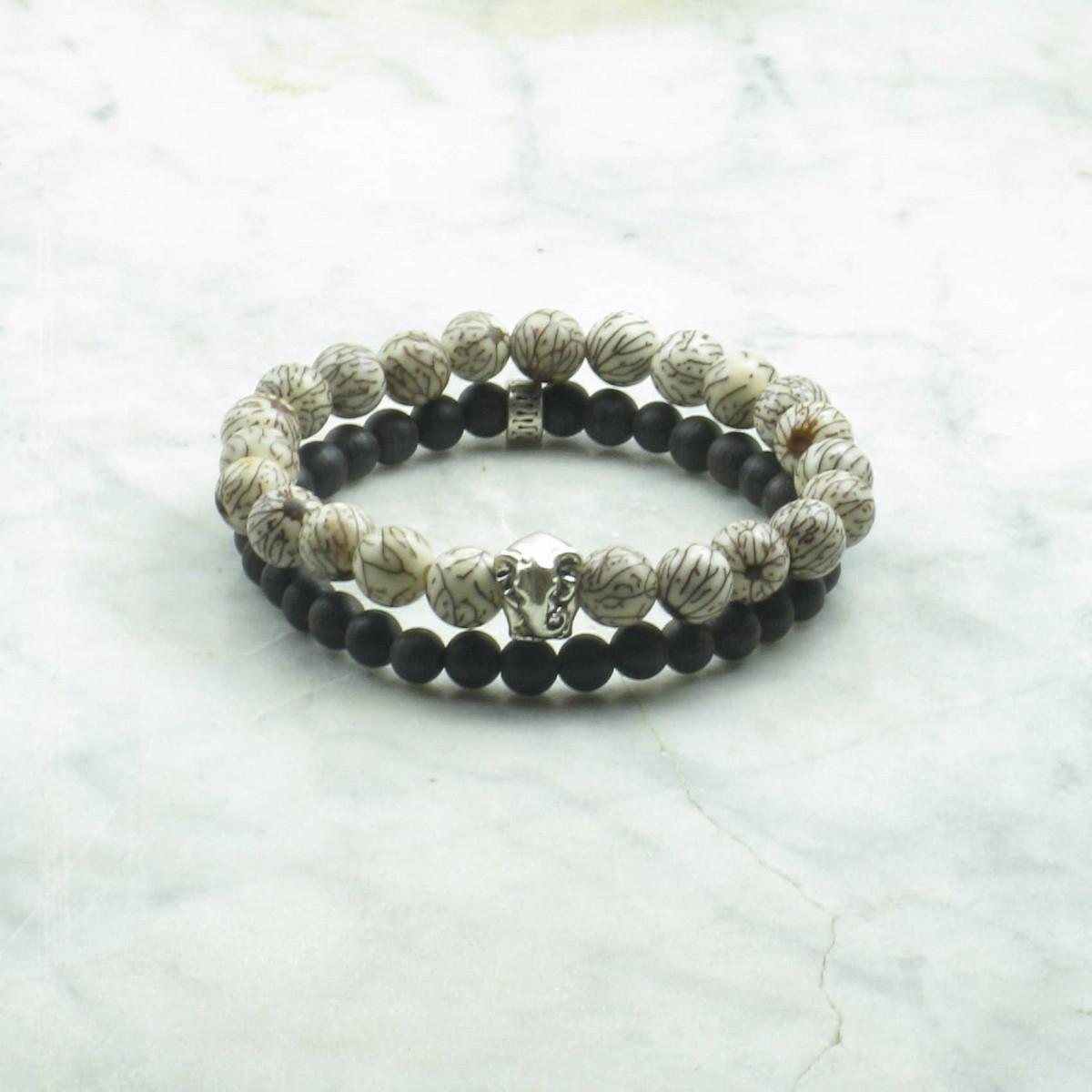 Mindful_Bracelets_for_Men_Mala_Beads_Stacks_Bodhi_Agarwood_Buddhist_Prayer_Beads