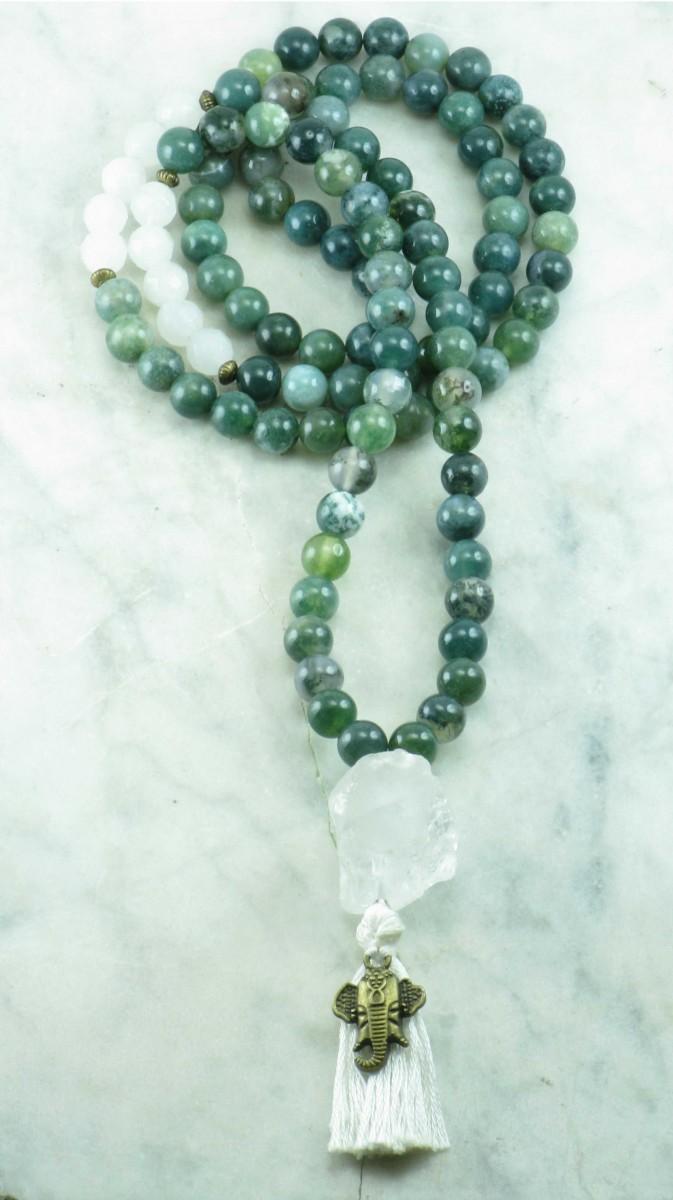 Abundance_Mala_Beads_108_Moss_Agate_Mala_Beads