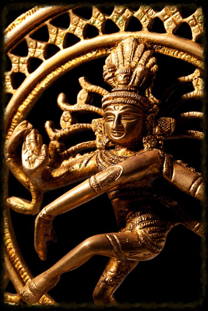 Shiva ~ Divine Masucline