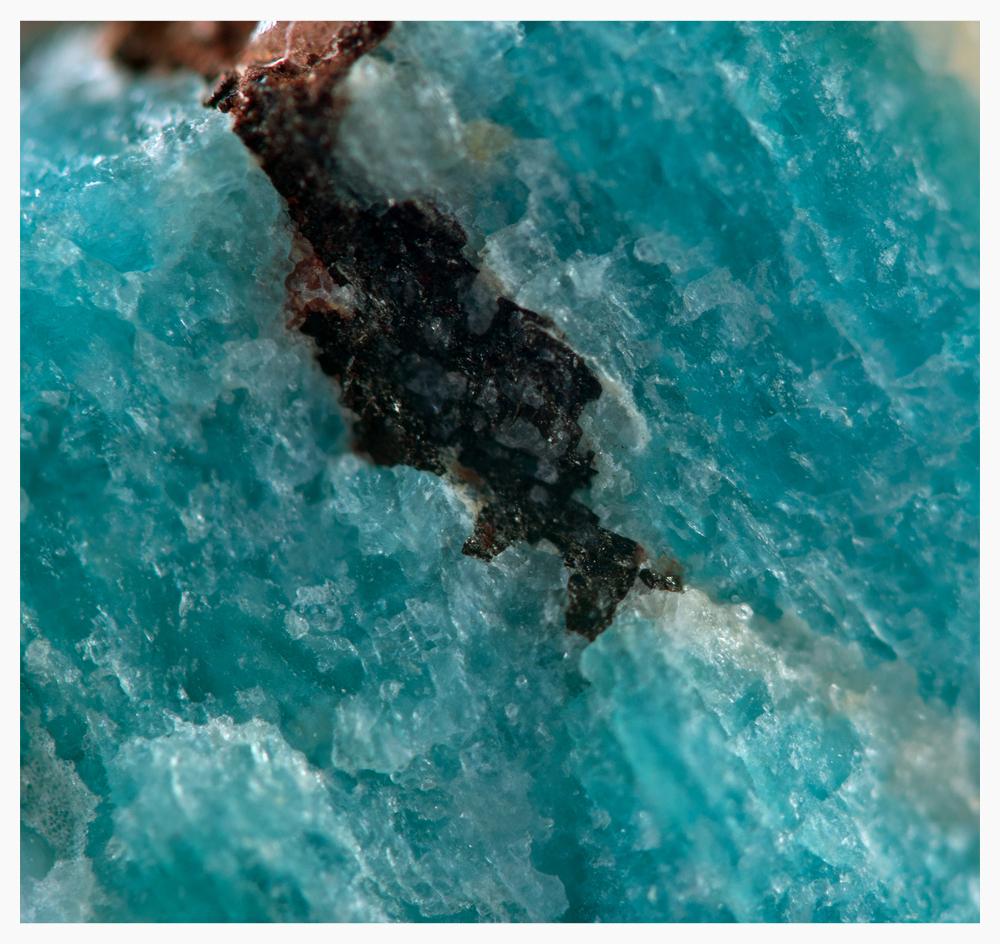 Amazonite – Featured Gemstone