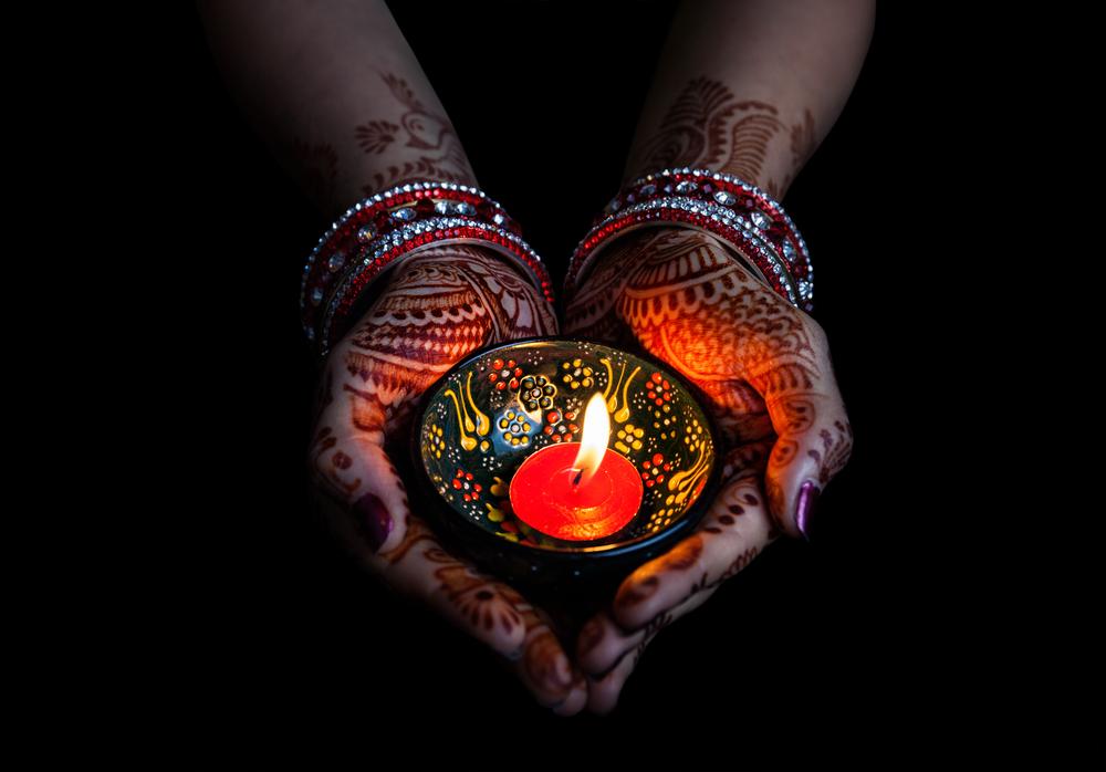 Diwali ~ Festival of Light