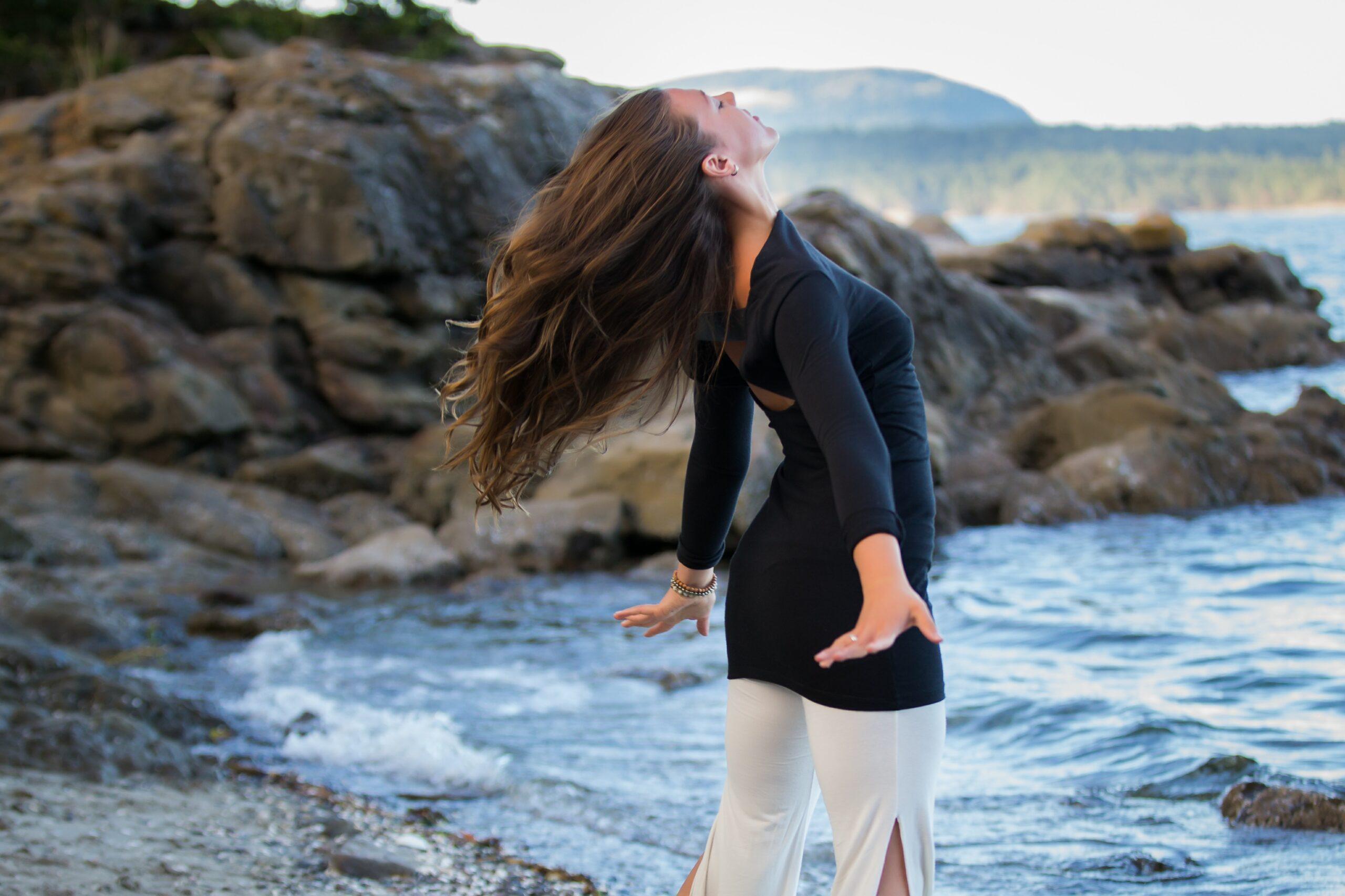 Mala Beads and Yoga to Attract Abundance