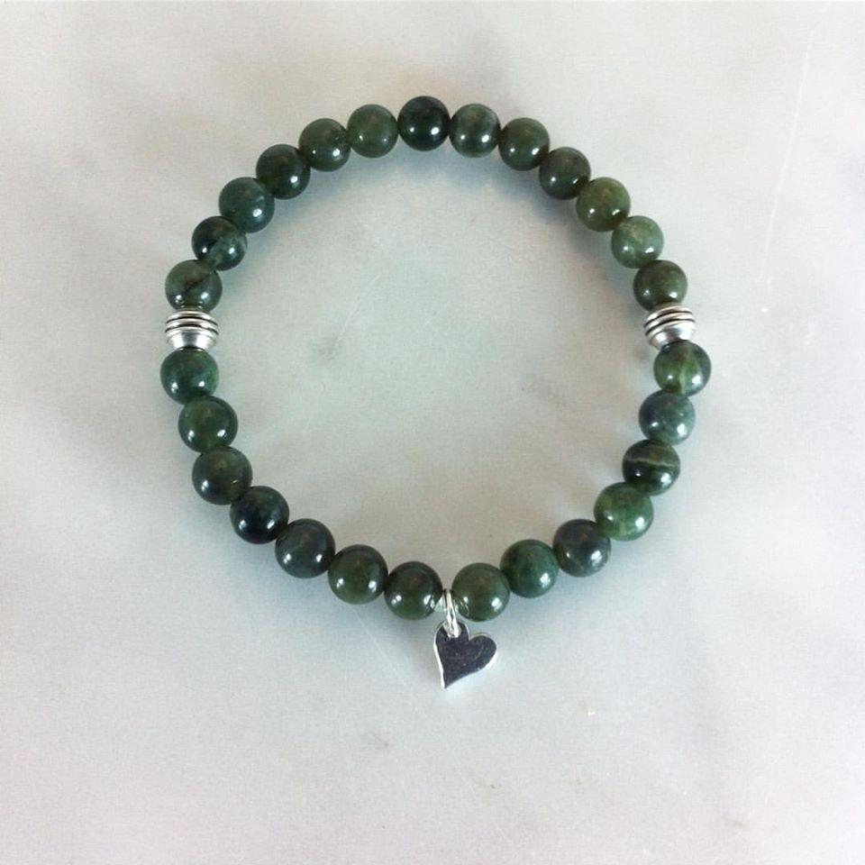 jade mala beads