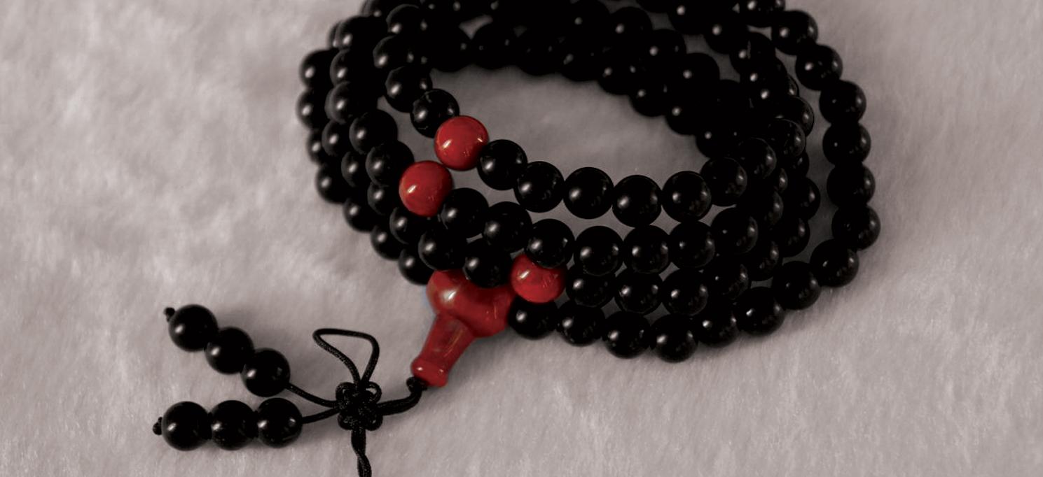 Jade ~ Featured Mala Beads Gemstone