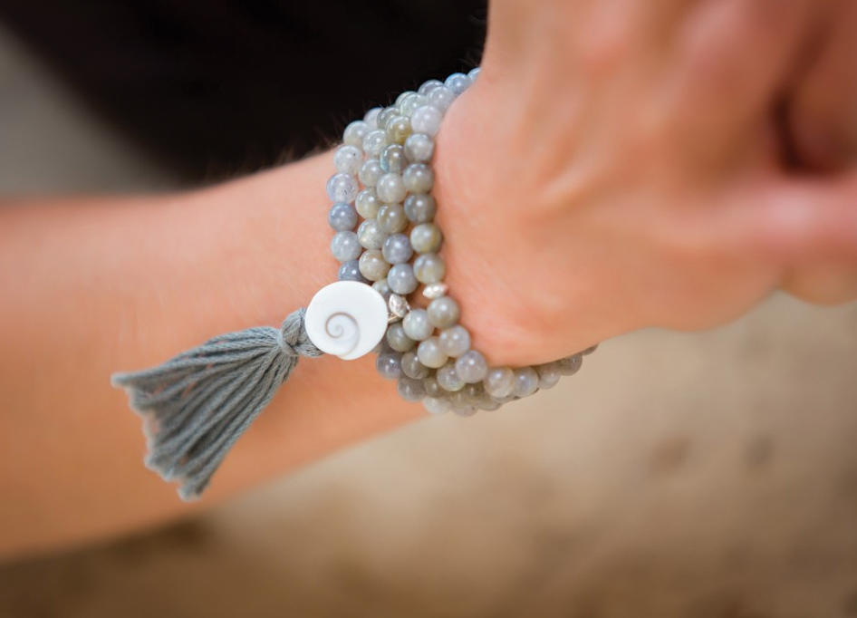 Yoga and Hiking: Practice and Mala Beads for Connecting to Nature