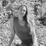 Yoga Teacher Lesley Anne Smith